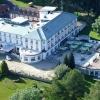 Parkhotel Golf- 3 denní relax  s golfem v Mariánských Lázních se slevou 37%