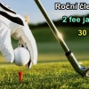 ČGK - golfové členství na rok 2014 + 2x fee jako bonus k využití na 30 hřištích
