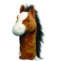Daphne's headcover kůň
