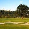Zámecký golf  na mistrovské osmnáctce v Hluboké nad Vltavou. Green fee 18 jamek, sleva 42%, cena 550 Kč, kdykoliv od pondělí do neděle.