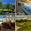Spa Resort Sanssouci - 3denní golfový pobyt v Karlových  Varech + 2 fee na 2 různých hřištích, sleva 40%