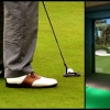 Golfový trénink 60 min. s profesionálním trenérem Radkem Wagnerem na FSG golfovém simulátoru se slevou 43%!