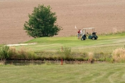 Golf Benešov