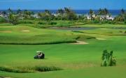 Mauricius golf course