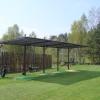 Golf Tehovec - intenzivní víkendový kurz golfu, 10 hodin - 3590 Kč