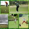 GOLF PHOTO PACK - Profesionální golfové fotografie z vašeho golfového dne -  výběr ze 3 variant, sleva 20%!