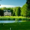 Queen's Park Golf Club Myšteves - 3 dny golfu s ubytováním na zámečku, snídaně, jen 1450 Kč /os.