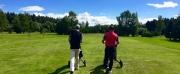 Svobodné Hamry golfové hřiště 2