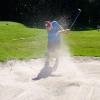 Individuální golfový trénink 50 min. s gof profesionálem Jakubem Važanským - sleva 50%