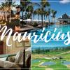Luxusní 5* pobyt na Mauriciu - včetně denního golfu a zpáteční letenky za 66 721 Kč - LISTOPAD, PROSINEC