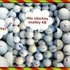 Hrané golfové míčky mix značek již od 6,5 Kč / ks + varianty Nike a Titleist