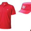 Wilson Staff pánské tričko + čepice za fešáckých 870 Kč