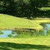 Atrium Golf Club Trhový Štěpánov - fee 18 jamek + oběd v restauraci jen 40 min. z centra Prahy u dálnice D1