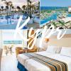 Pětihvězdičkový Kypr: 7 nocí ALL INCLUSIVE + 5x golf a výběr ze tří hřišť