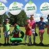 Golfový příměstský tábor CROKIDY - 5 dní golfu a spousta další zábavy za 3.990 Kč!