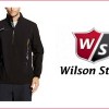 Větru a voděodolný Wilson Staff FG Tour F5 Rain Top jen za 1590 Kč