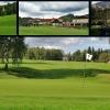 Golf Malevil - green fee 18 jamek + vydatná svačina do bagu se slevou 50% za 545 Kč. I v roce 2014