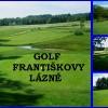Golf Františkovy Lázně - fee 18 jamek + možnost hry na nesoutěžní výsledek + žeton na driving range = golf v chráněné oblasti se slevou 46%