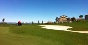 Golf Itálie 2
