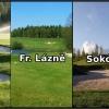 4 green fee v západních Čechách: Karlovy Vary, Františkovy Lázně, Sokolov, kdykoliv i během víkendů, ušetříte až 38%