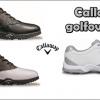 Callaway golfové boty v mrazivém výprodeji od 1090 Kč