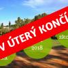 Bezkonkureční golfový kurz 8x 80min na HCP se závěrečnou zkouškou - 3500 Kč