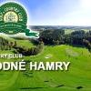 Svobodné Hamry green fee 18 jamek + nesoutěžní výsledek PO CELOU SEZONU 2018! Dvě varianty