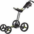 Golfový vozík SunMountain MC3 Cart - gunmetal_citron