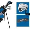 Wilson Prostaff Junior golfový set 5-8 let za svěžích 1999 Kč