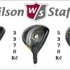 Wilson Staff FG Tour F5 hole od 3170 Kč - limitovaná promo akce