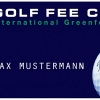 GOLF FEE CARD - mezinárodní golfová karta, slevy až 50% na fee, ubytování, zboží a další služby po celém světě!