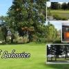 Přenosná karta - 1000 míčů na driving range v Lahovicích jen za 990 Kč