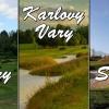 Třikrát luxusní víkendové fee na západě Čech. Golf Cihelny + Karlovy Vary + Sokolov,  sleva 31%!