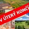 Golf Club Teplice: 2denní neomezený golf + noc se snídaní za bombastických 995 Kč nebo další varianty