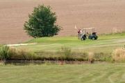 Benešovský golfový klub - Konopiště