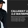 Dámská nepromokavá bunda Callaway za 1.950 Kč! OPTIREPEL + OPTITHERM, velikosti XS-XXL