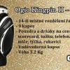 Ogio Kingpin II Celebrity - limitovaná edice královského bagu se slevou 50%!