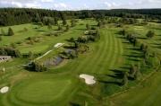golf-korenec-letecky