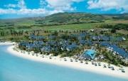 Mauricius golf resort