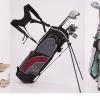 JACK NICKLAUS - GOLDEN BEAR- kompletní pásnký či dámský golfový set s bagem s bomba slevou 56%! Různé varianty!