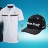 WILSON GOLF - pánské tričko + rukavice + čepice jen za 1150 Kč!