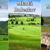 Balík 3 fee Cihelny + Mladá Boleslav  + Mstětice
