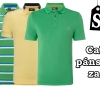 Callaway pánská golfová trička za 899 Kč - více než patnáct modelů v různých barvách a velikostech