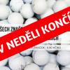 Hrané golfové míčky 50 ks - AB kvalita mix všech značek jen 8,90 Kč / ks