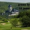 GOLF RESORT KARLŠTEJN  - podzimní green fee na Karlštejně i s dárkem se slevou 60%! Limitovaný počet voucherů!