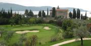 Golf Itálie 9