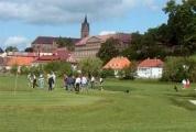 Golf_Hluboka_kurz_golfu