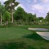 Zahrajte si hodinu na moderním golfovém simulátoru v centru Brna s 50% slevou