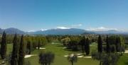 Golf Itálie 3
