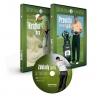 Trojbalení DVD Golfová škola Petra Mrůzka se slevou více než 51%, jen za 345 Kč včetně poštovného.
